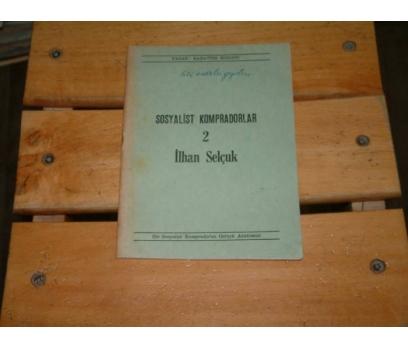 İLKSAHAF&SOSYALİST KOMPRADORLAR 2-BAHATTİN KUR