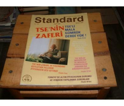 İLKSAHAF&STANDARD DERGİSİ-SAYI 398