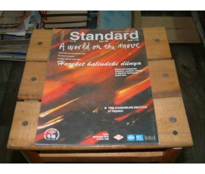 İLKSAHAF&STANDARD DERGİSİ-SAYI 406