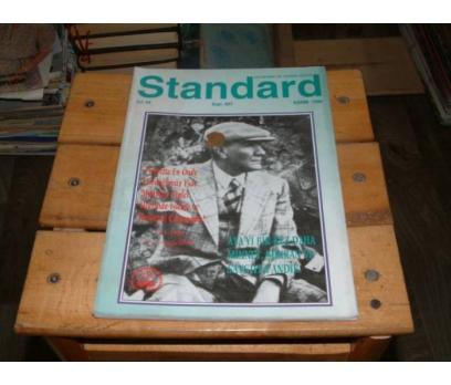 İLKSAHAF&STANDARD DERGİSİ-SAYI 407