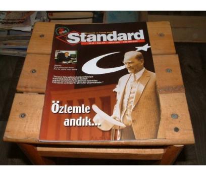 İLKSAHAF&STANDARD DERGİSİ-SAYI 479