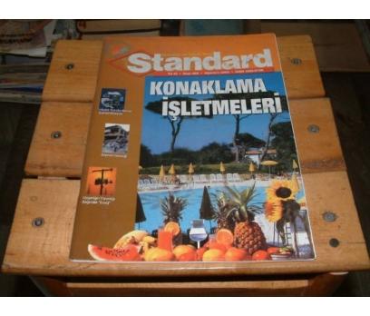 İLKSAHAF&STANDARD DERGİSİ-SAYI 488