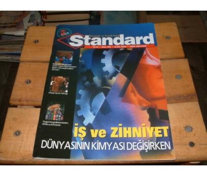 İLKSAHAF&STANDARD DERGİSİ-SAYI 492 1 2x