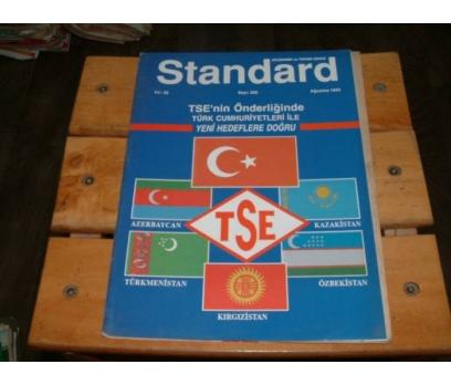 İLKSAHAF&STANDARD-SAYI 380