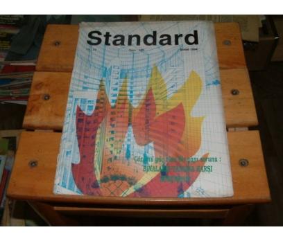 İLKSAHAF&STANDARD-SAYI 386