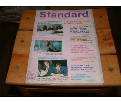 İLKSAHAF&STANDARD-SAYI 399
