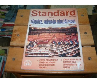 İLKSAHAF&STANDARD-SAYI 408