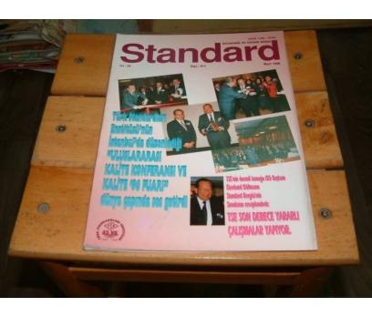 İLKSAHAF&STANDARD-SAYI 411