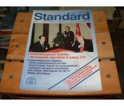 İLKSAHAF&STANDARD-SAYI 412