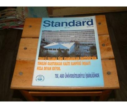İLKSAHAF&STANDARD-SAYI 416