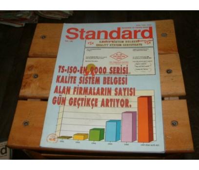 İLKSAHAF&STANDARD-SAYI 426