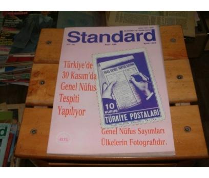 İLKSAHAF&STANDARD-SAYI 429