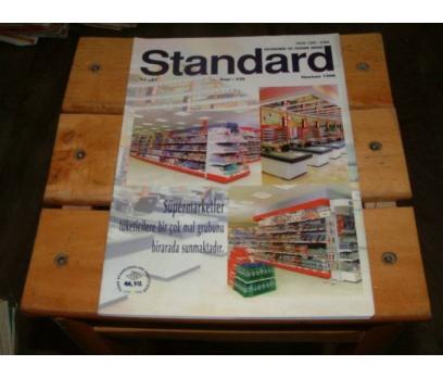 İLKSAHAF&STANDARD-SAYI 438