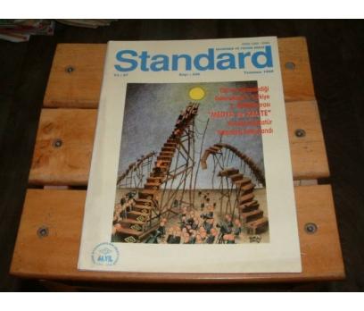İLKSAHAF&STANDARD-SAYI 439