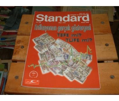 İLKSAHAF&STANDARD-SAYI 445