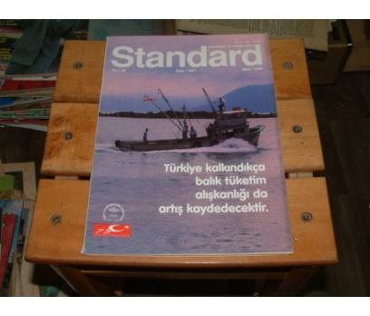 İLKSAHAF&STANDARD-SAYI 447