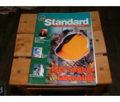 İLKSAHAF&STANDARD-SAYI 473