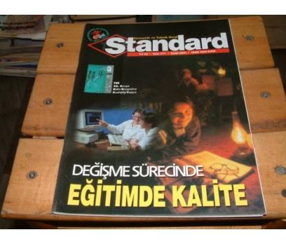 İLKSAHAF&STANDARD-SAYI 477