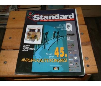 İLKSAHAF&STANDARD-SAYI 478