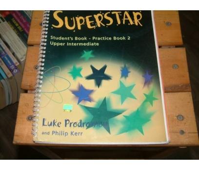 İLKSAHAF&SUPERSTAR -STUDENT'S BOOK-PRACTICE B