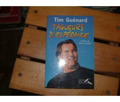 İLKSAHAF&TAGUEURS D'ESPERANCE-TİM GUENA