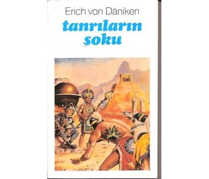 İLKSAHAF&TANRILARIN ŞOKU-ERICH VON DANIKE