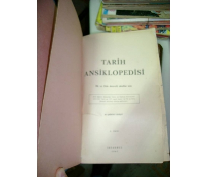 İLKSAHAF&TARİH ANSİKLOPEDİSİ-M.ÇAĞATAY ULUÇAY-67