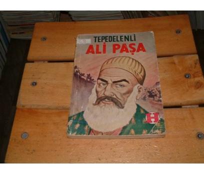 İLKSAHAF&TEPEDELENLİ ALİ PAŞA