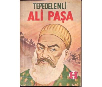 İLKSAHAF&TEPEDELENLİ ALİ PAŞA-NİYAZİ AHMET BAN