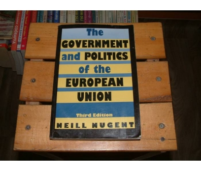 İLKSAHAF&THE GOVERMENT AND POLITICS OF THE EUROP