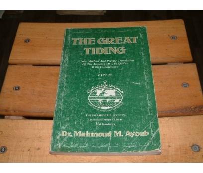 İLKSAHAF&THE GREAT TIDING-DR.MAHMOUD M.AYOUB