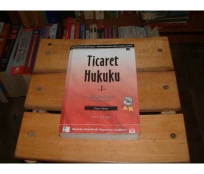 İLKSAHAF&TİCARET HUKUKU 1-PINAR YILMAZ