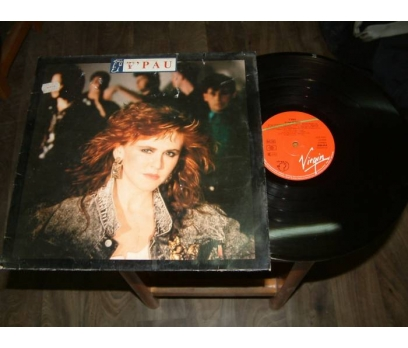 İLKSAHAF&T'PAU-BRIDGE OF SPIES-LP PLAK