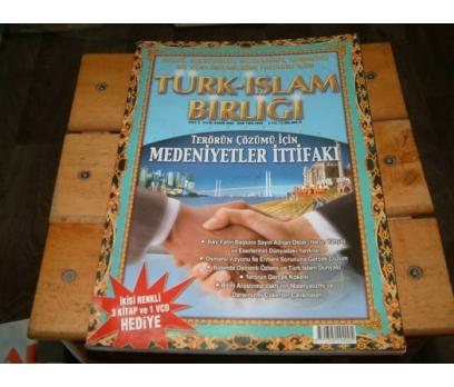 İLKSAHAF&TÜRK İSLAM BİRLİĞİ DERGİSİ-SAYI 3