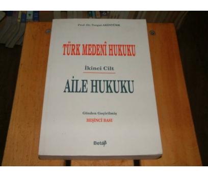 İLKSAHAF&TÜRK MEDENİ HUKUKU-AİLE HUKUKU-CİLT 2