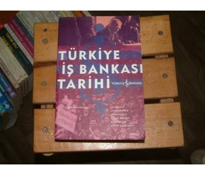 İLKSAHAF&TÜRKİYE İŞ BANKASI TARİHİ