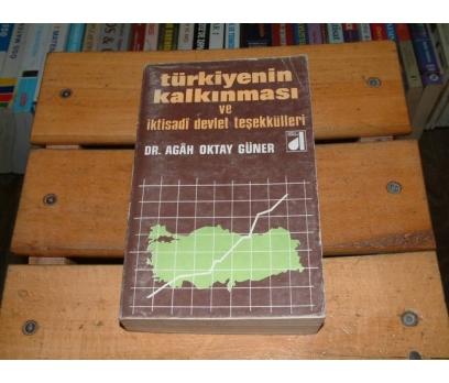 İLKSAHAF&TÜRKİYE'NİN KALKINMASI VE İKTİSADİ D