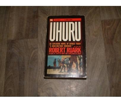 İLKSAHAF&UHURU-ROBERT RUARK