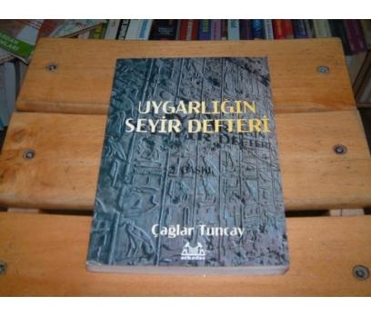 İLKSAHAF&UYGARLIĞIN SEYİR DEFTERİ-ÇAĞLAR TUNCA