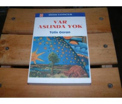İLKSAHAF&VAR ASLINDA YOK