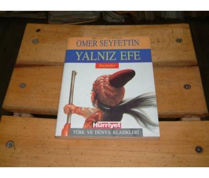 İLKSAHAF&YALNIZ EFE-ÖMER SEYFETTİN