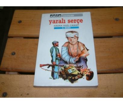 İLKSAHAF&YARALI SERÇE-HASAN ALİ CANAT