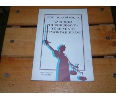 İLKSAHAF&YARGININ KUKUK SINAVI-TÜRKİYE'NİN DE