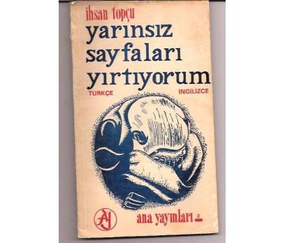 İLKSAHAF&YARINSIZ SAYFALARI YIRTIYORUM-ENG-TUR-