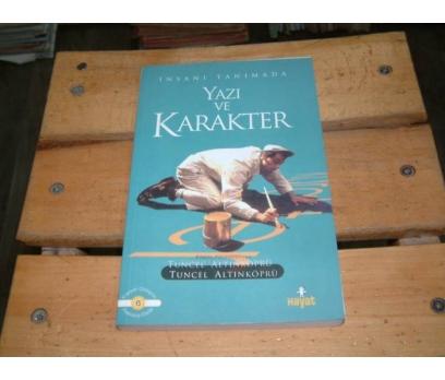 İLKSAHAF&YAZI VE KARAKTER-TUNCEL ALTINKÖPRÜ