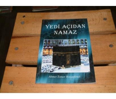 İLKSAHAF&YEDİ AÇIDAN NAMAZ-AHMET TOMOR HOCAEFEND