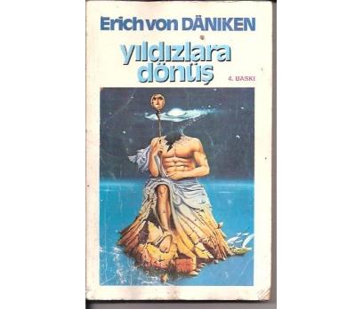 İLKSAHAF&YILDIZLARA DÖNÜŞ-ERICH VON DANIKEN-1995