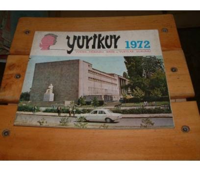 İLKSAHAF&YURTKUR-1972