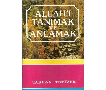 İLKSAHAF@ALLAHI TANIMAK VE ANLAMAK TARHAN TEMİZ