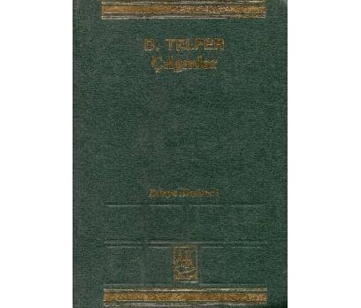 İLKSAHAF@ÇILGINLAR D.TELFER AK KİTAPEVİ 1972